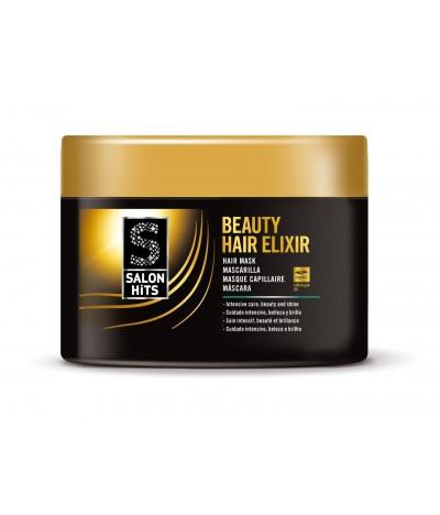 Máscara Salon Hits Beauty Hair