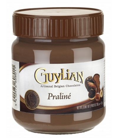 Creme de Barrar Chocolate Praliné Belga