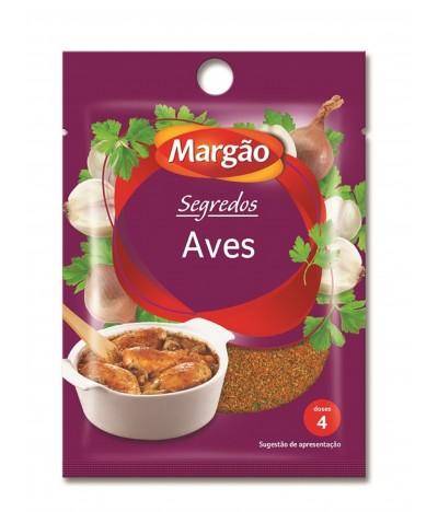 Ervas Aromáticas Segredos Aves da Margão