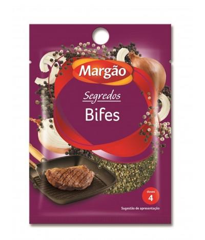 Ervas Aromáticas Segredos Bifes da Margão