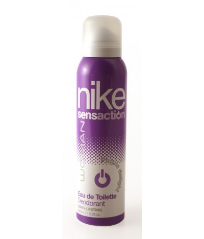 Desodorizante em Spray Sensation Purple Delight Woman Nike