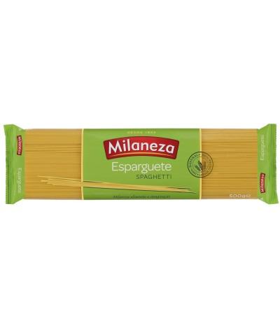 Espaguetis Milaneza
