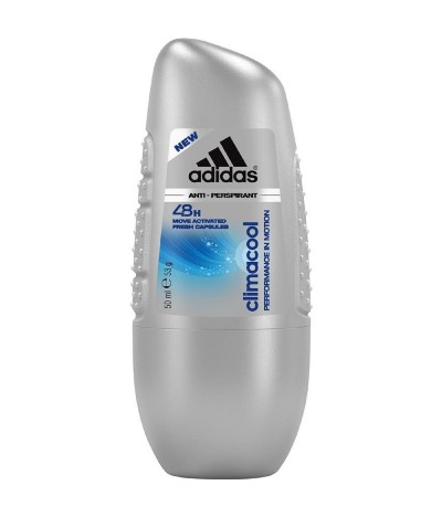 Desodorizante Roll ON Clima Clool and Dry Adidas