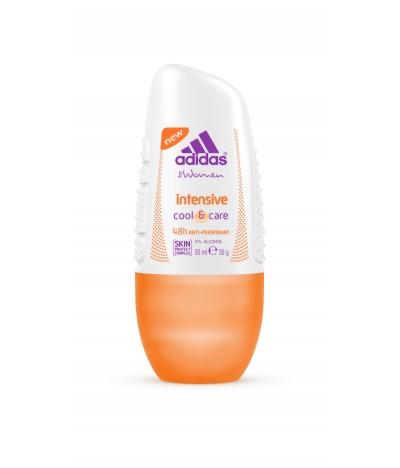 Desodorizante Roll-On Cool & Care Intensive for Woman 50 ML