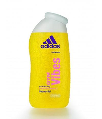Gel de Duche Gym Vibes for Woman Adidas