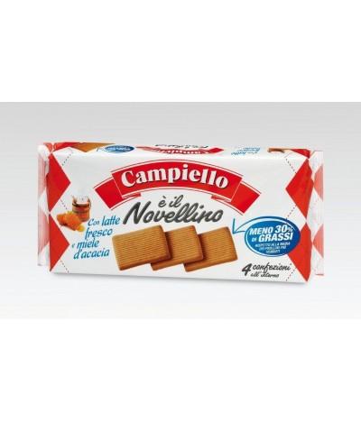 Bolachas Novellino Campiello
