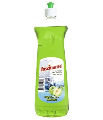 Detergente da Loiça Fascinante Ultra Maçã
