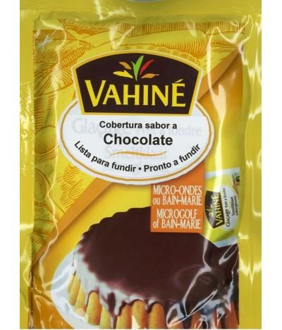 Cobertura de Chocolate Pronto a Derreter Vahiné