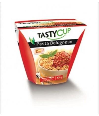 Massa Bolonhesa Tasty Cup