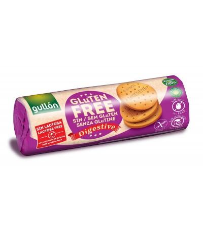 Galletas Digestivas Sin Gluten Gullón