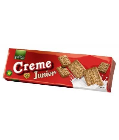 Galletas Creme Junior