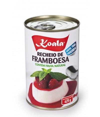Recheio de Framboesa Koala