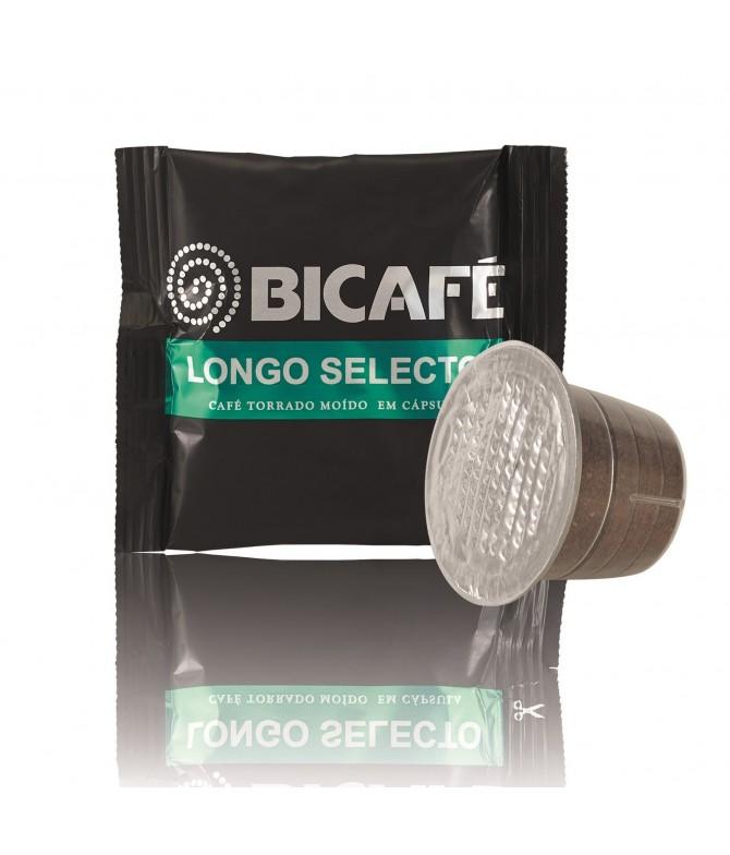 Bicafé Longo Selecto cx 10 cápsulas