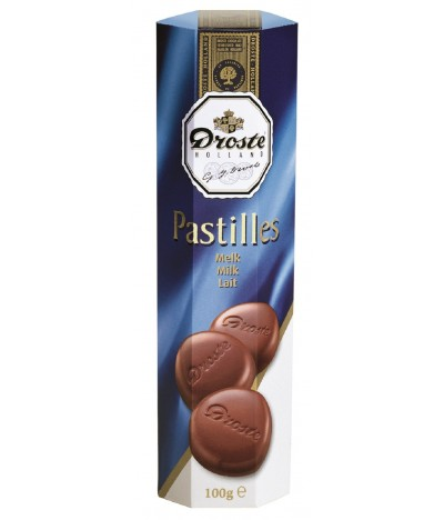 Chocolate de Leite Droste 100 gr