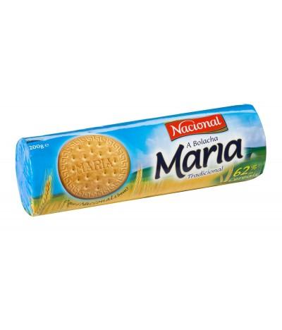Bolacha Maria Nacional