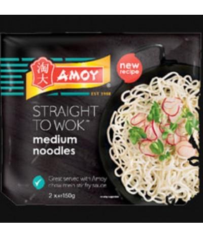 Massa Oriental Noodles Amoy