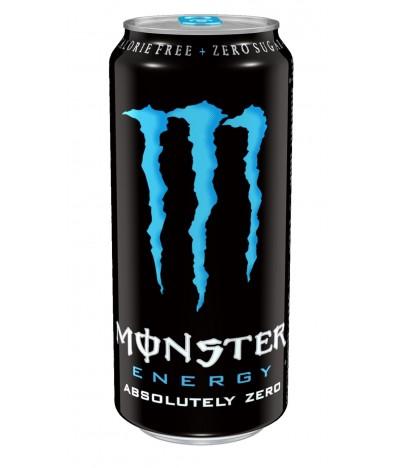 Bebida Energética Monster Absolutely Zero
