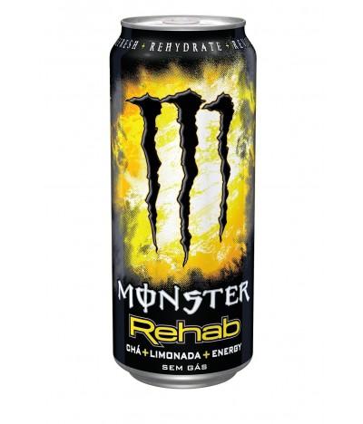 Bebida Energética Monster Energy Rehab