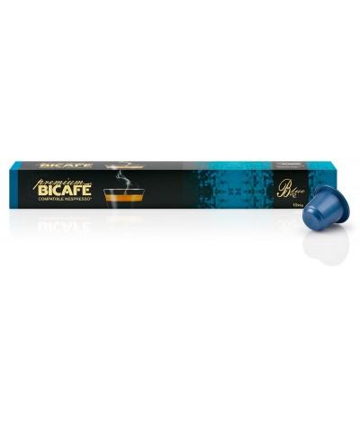 Café Blue 10 cps compatível Nespresso Bicafé