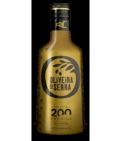 Azeite Virgem Extra 200 Prémios - Oliveira da Serra
