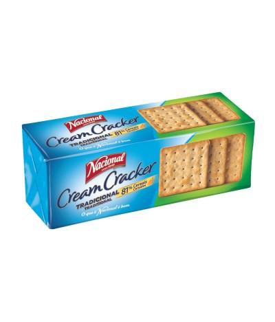 Cream Cracker Nacional