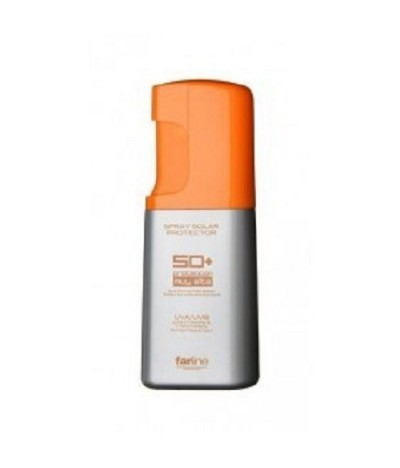 Spray Protetor Solar SPF 50+ Farline