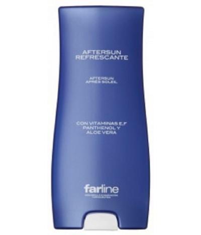 Aftersun Refrescante Farline