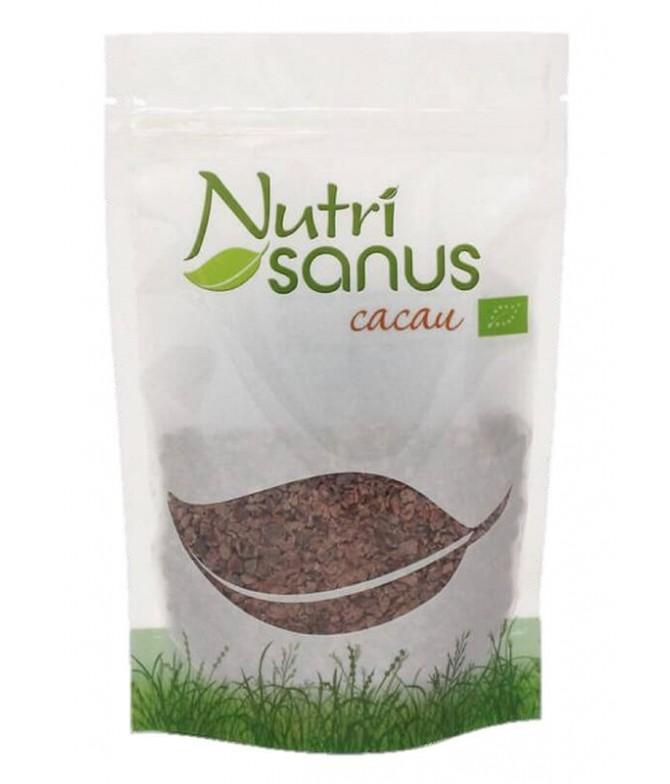 Nutri Sanus Cacau Cru BIO 150gr T