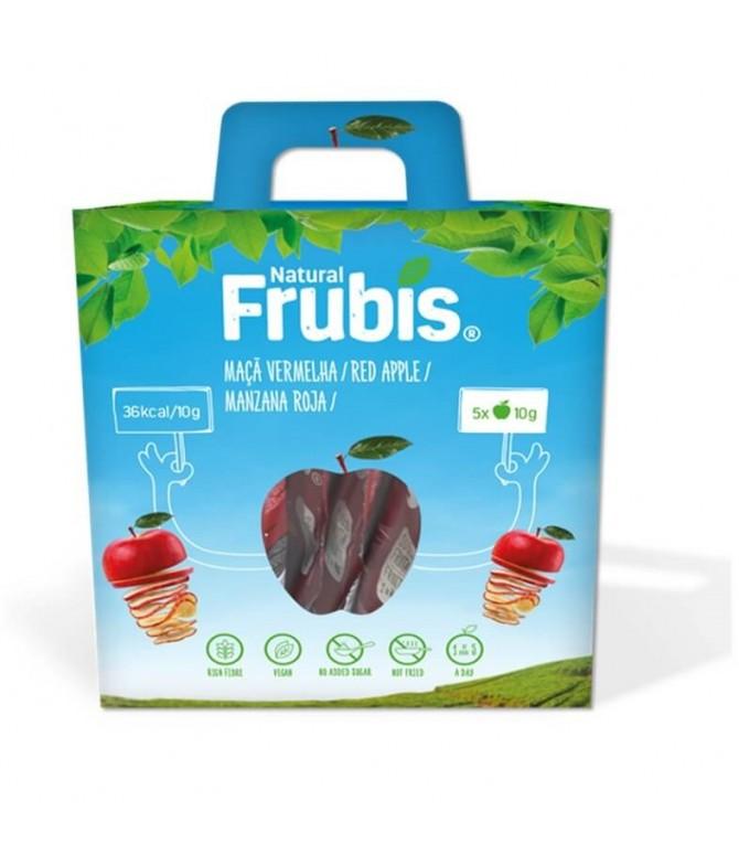 Frubis Multipack Manzana 5x10gr T