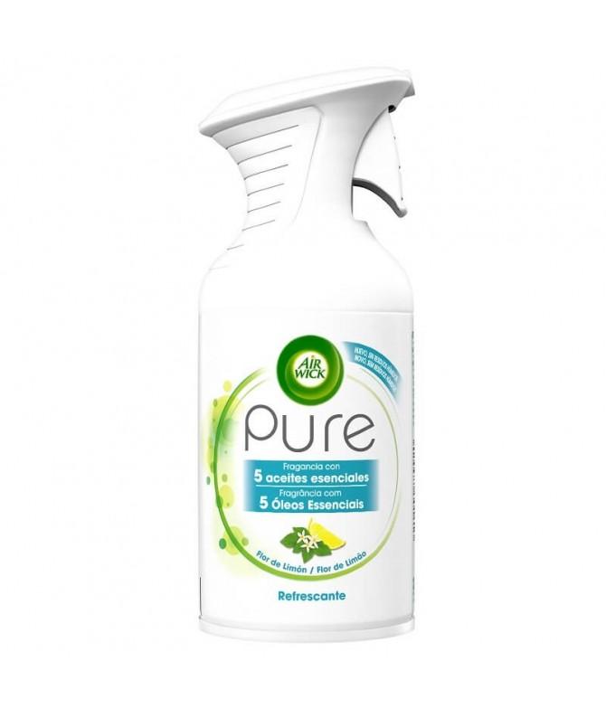 AirWick Pure Flor de Limão 250ml