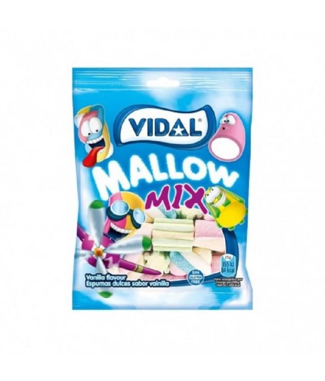 Vidal Marshmallow Mix 50gr