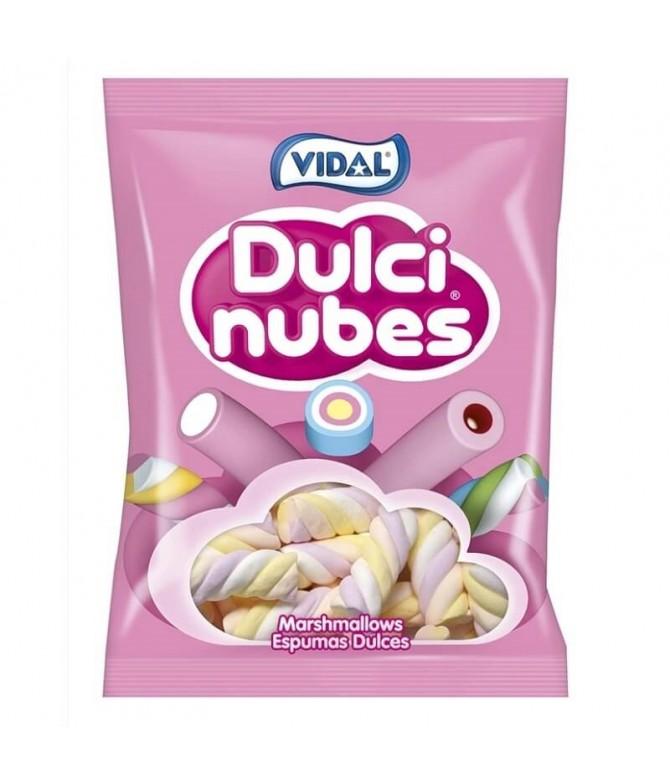 Vidal Dulcinubes Tranças 40un