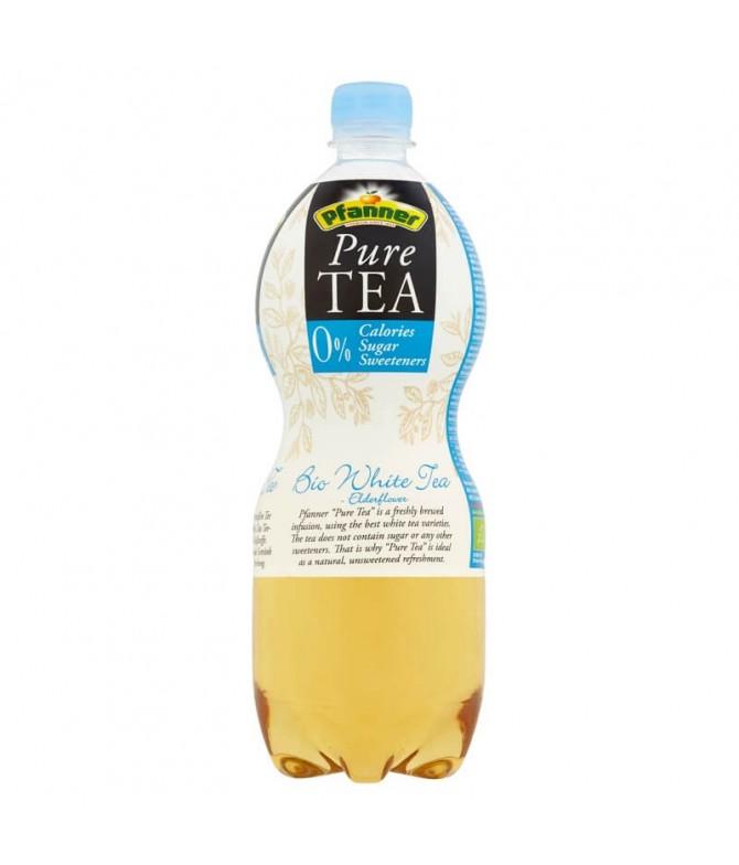 Pfanner Pure Tea Chá Branco BIO 1L