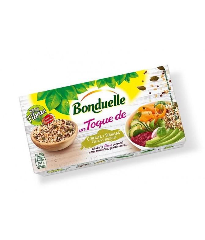 Bonduelle Mix Cereales & Semillas 2x85gr T