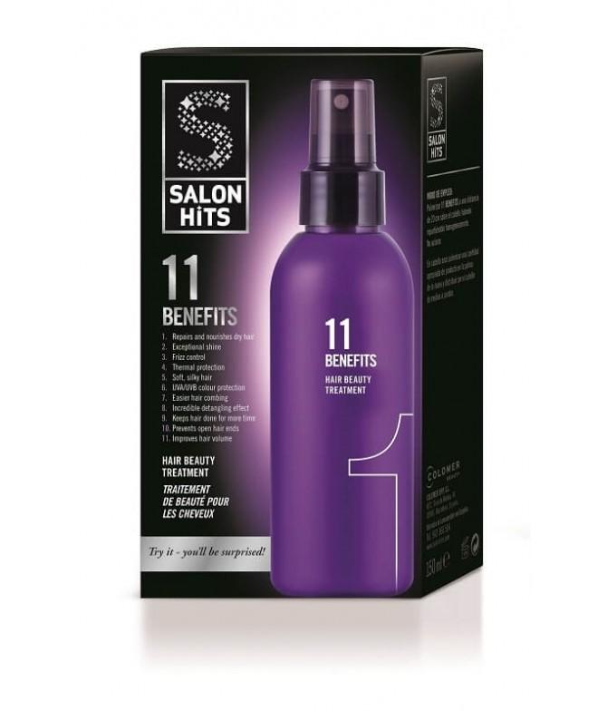 Salon Hits Sérum 11 Benefits 50ml T