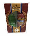 Old Spice Coffret Deo & Aftershave Champion 150ml+100ml T