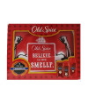 Old Spice Coffret Gel Baño Deo & Aftershave Champion T