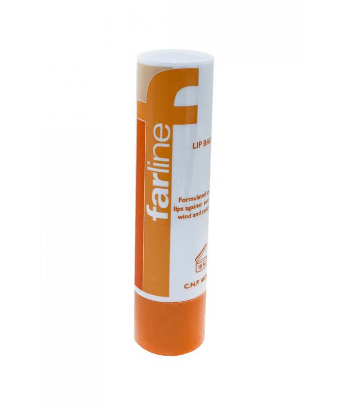 Farline Protector Labial SPF 30 T