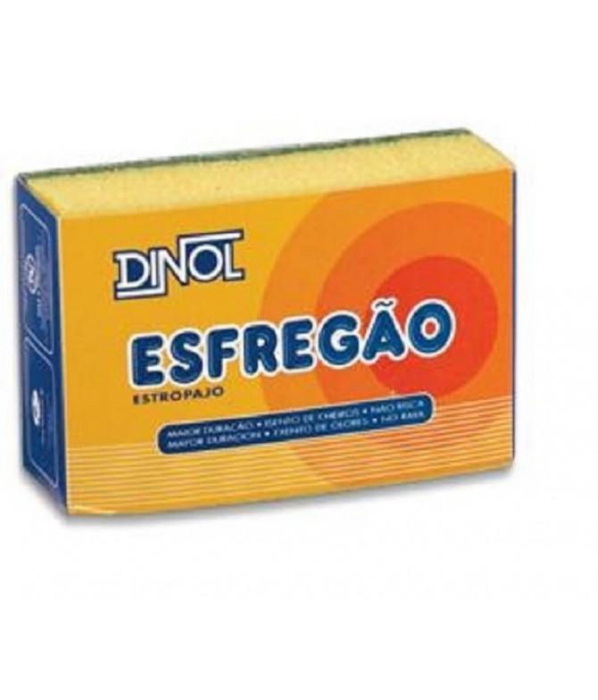 Dinol Esfregão com Esponja 1un