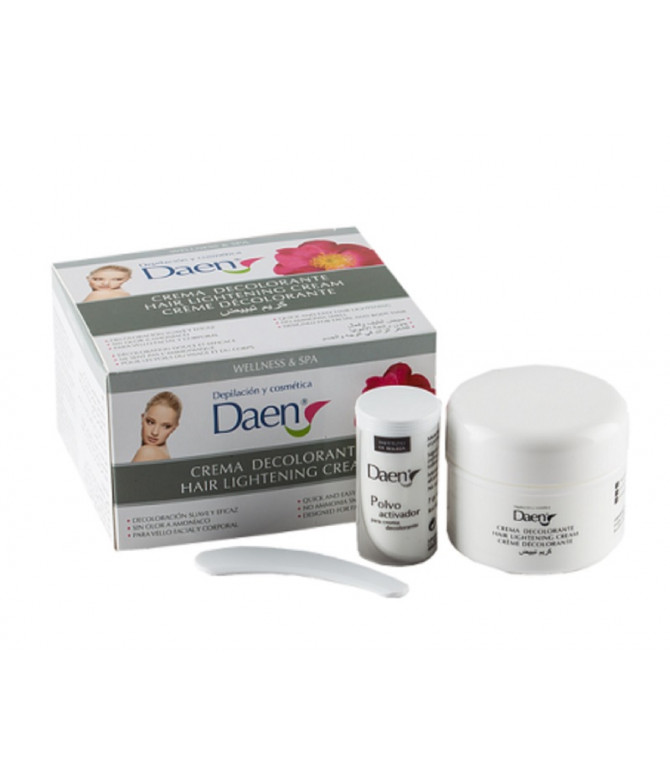 Daen Creme Descolorante 30ml