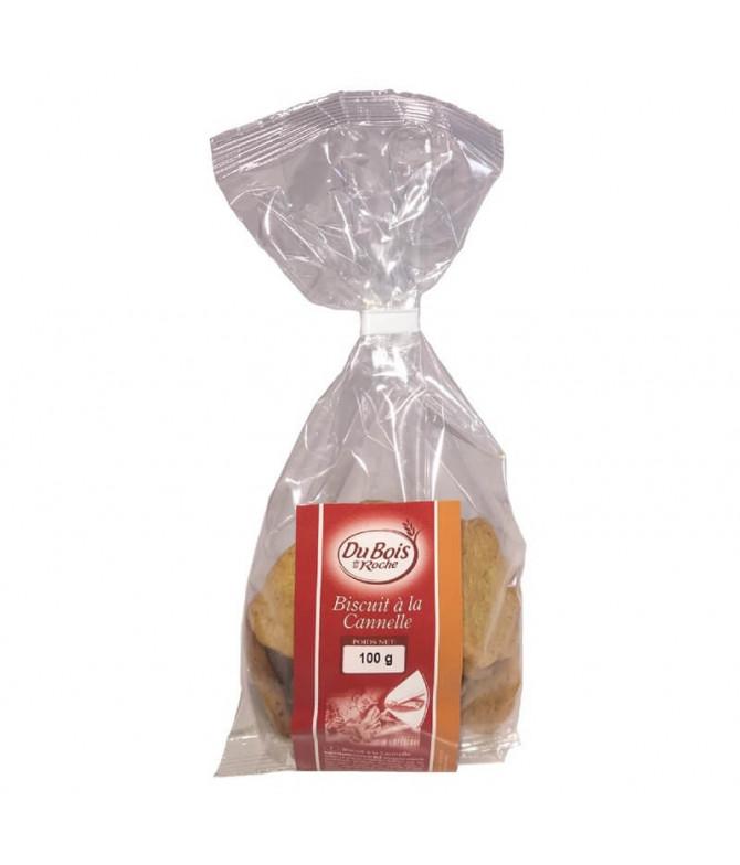 Du Bois Biscoitos Canela 100gr