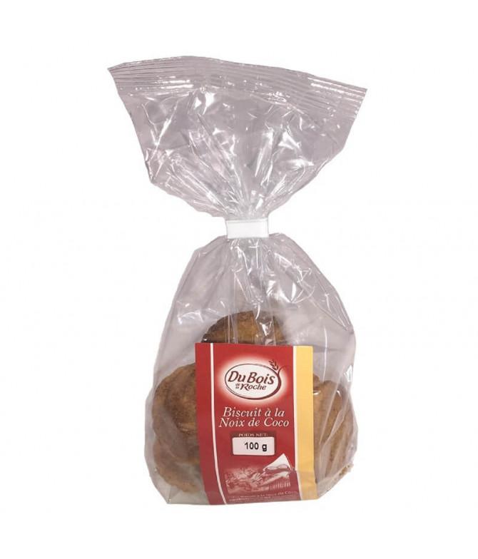 Du Bois Biscoitos Coco 100gr