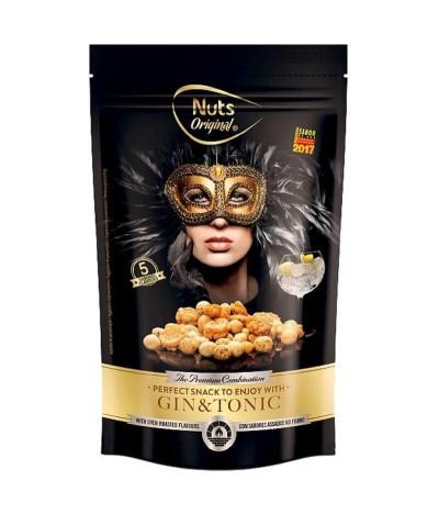 Nuts Original Gin & Tonic 150gr T