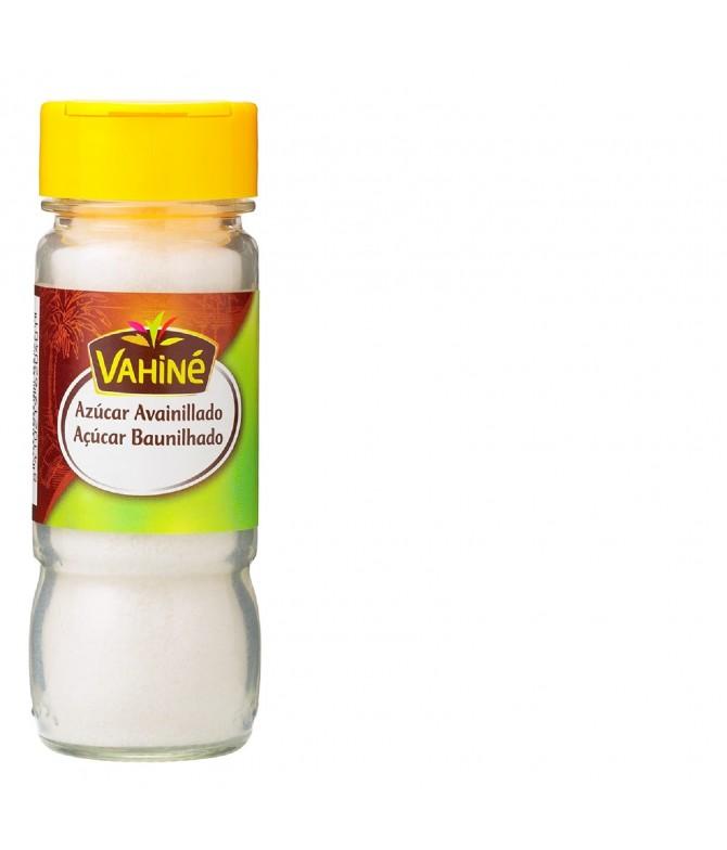 Açúcar Baunilhado em Frasco Vahiné