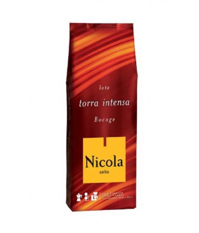 Nicola Café Moído Bocage Intenso 250gr