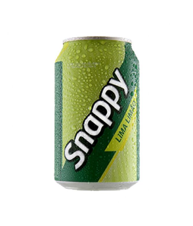 Snappy Lima Limão 33cl