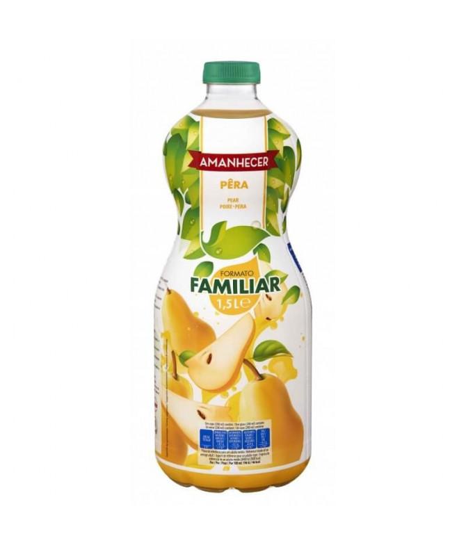 Amanhecer Néctar Pera 1,5L T