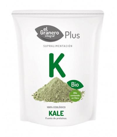 El Granero Suplemento Kale BIO 200gr
