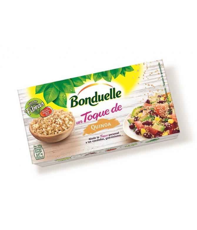 Bonduelle Quinoa Branca 2x60gr