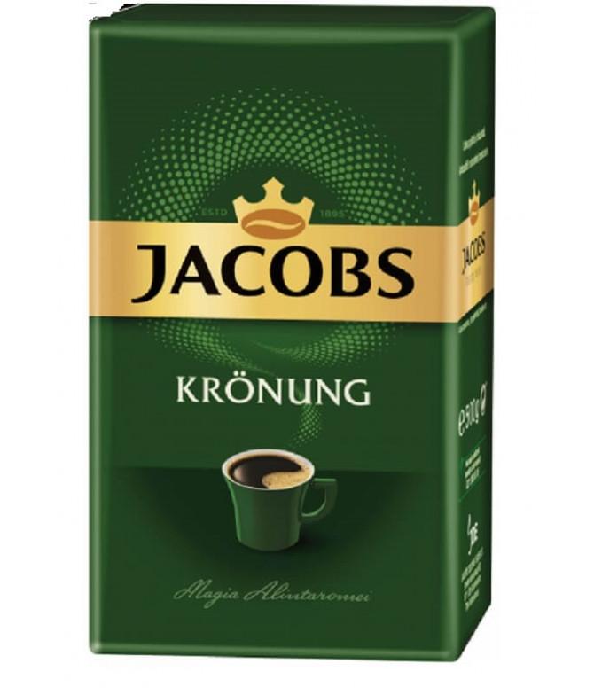 Jacobs Krönung Café Molido 250gr T